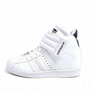 Best 25 Deals for Adidas Wedge Sneakers | Poshmark